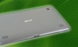 Acer Iconia Tab A500: uit velen één