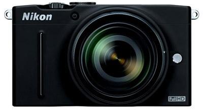 NewCamera -- Nikon J1?