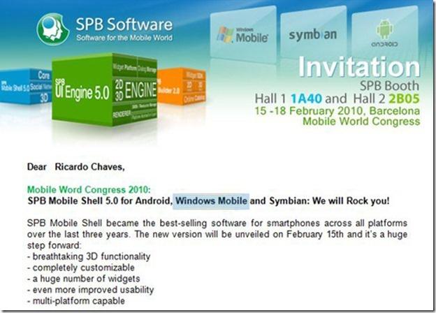 SPB Mobile Shell 5
