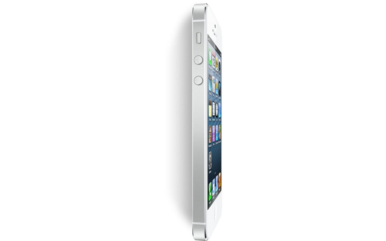 Apple iPhone 5 64GB Wit