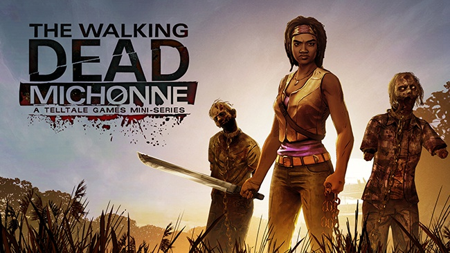 The Walking Dead: Michonne, Xbox One