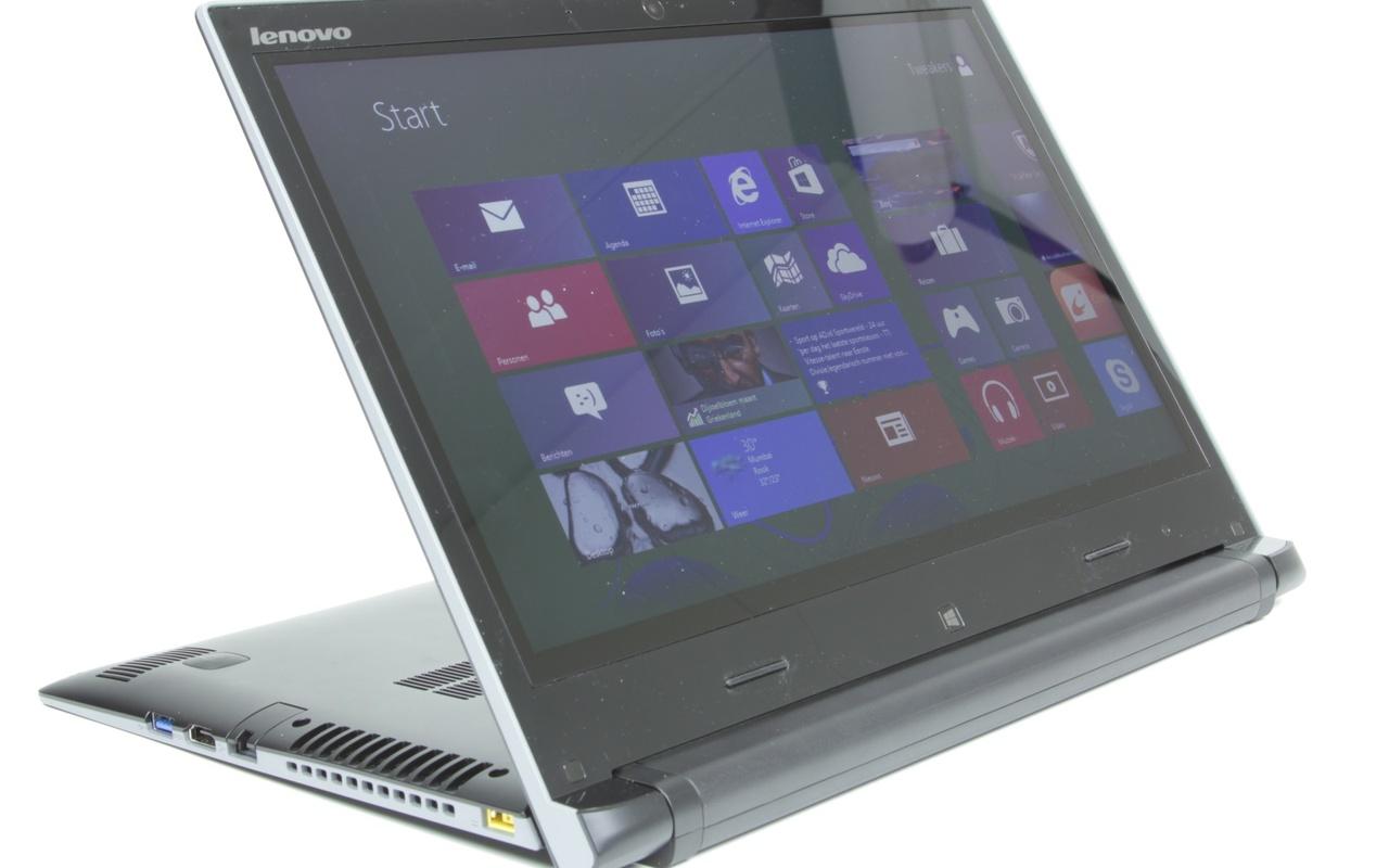 Lenovo IdeaPad Flex 14