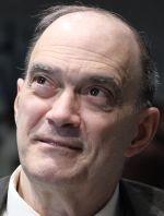 William Binney, oud-NSA-medewerker