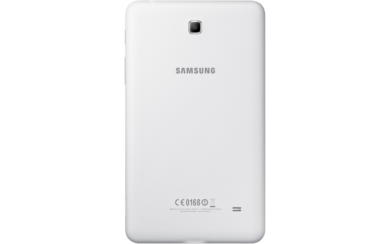 Samsung Galaxy Tab4 7.0