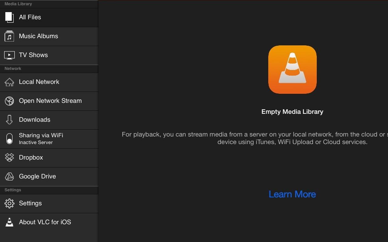 VLC iOS