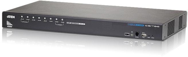Aten CS1798 8-poorts HDMI/USB KVM Switch