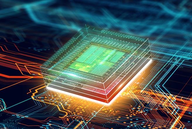 TSMC chipabstract