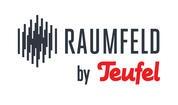 Raumfeld by Teufel logo