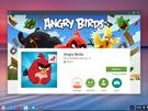 Asus Chromebook Flip met Android Play Store