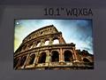 Samsung 10,1 inch display 2560x1600