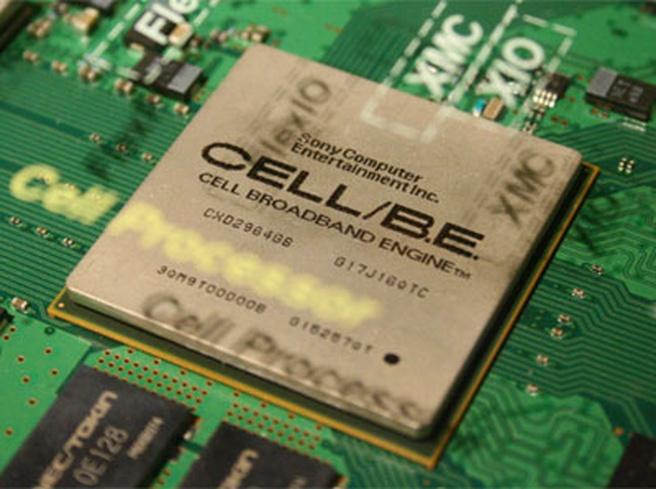 IBM Cell-processor