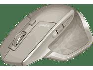 Logitech MX Master Wireless Mouse Grijs