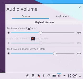 plasma drag audio