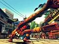 Street Fighter IV - Dhalsim
