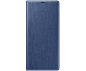 Samsung Galaxy Note 8 LED View Cover  Blauw