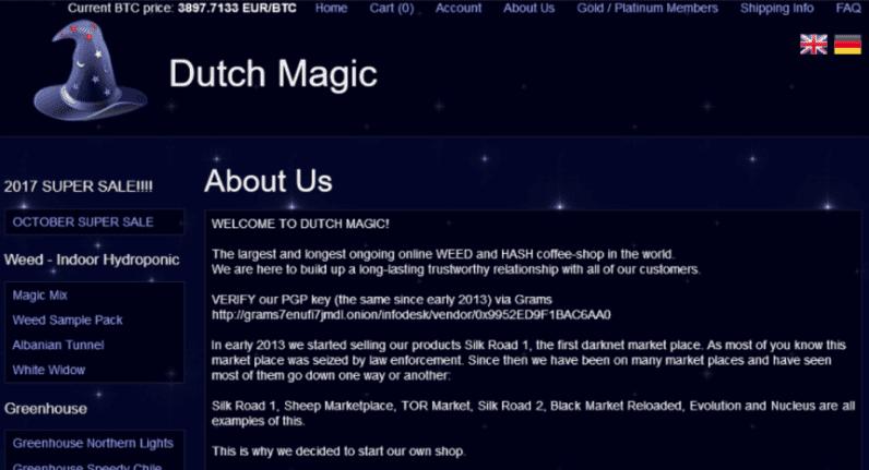 DutchMagic