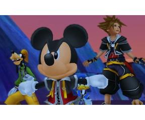 Kingdom Hearts HD 2.5 Remix, PlayStation 3
