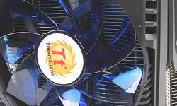 Drie processorkoelers met twee fans getest