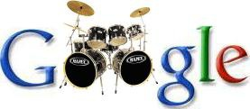 Google drums
