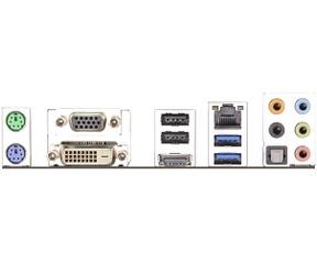 ASRock Q1900-ITX J1900 MITX HDMI+DVI+VGA+SND (Q1900-ITX)