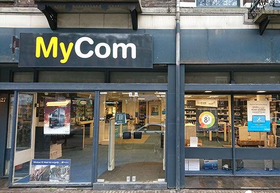 MyCom Amsterdam
