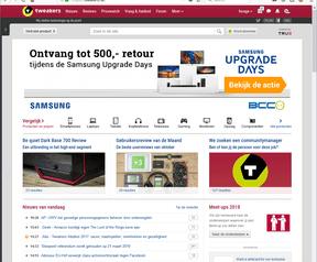 Firefox Quantum op Mac en Windows
