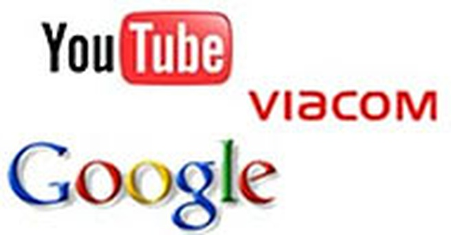 Google vs. Viacom