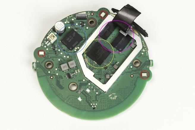 Google Nest Mini teardown