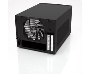 Fractal Design Node 304 Zwart