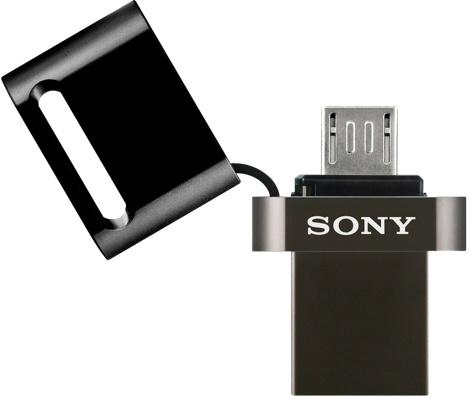 Sony 16GB USMSA3