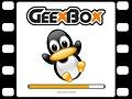 GeeXboX boot logo