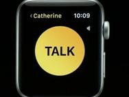 WWDC: watchOS 5