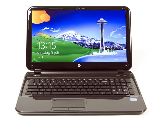HP Sleekbook 15