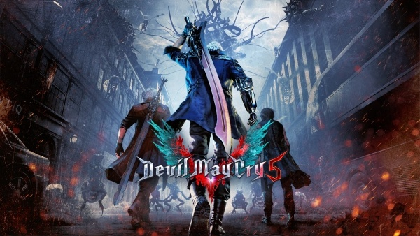 Devil May Cry 5, PC (Windows)