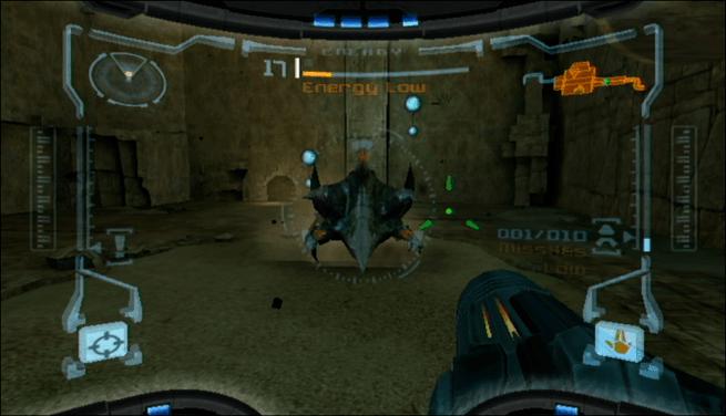 Metroid Prime Trilogy, Wii U