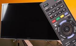 Sony Bravia HX750: kiezen of delen