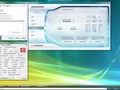 Benchmarkresultaten van ATI Radeon HD3850 met Physx-ondersteuning in 3dMark Vantage