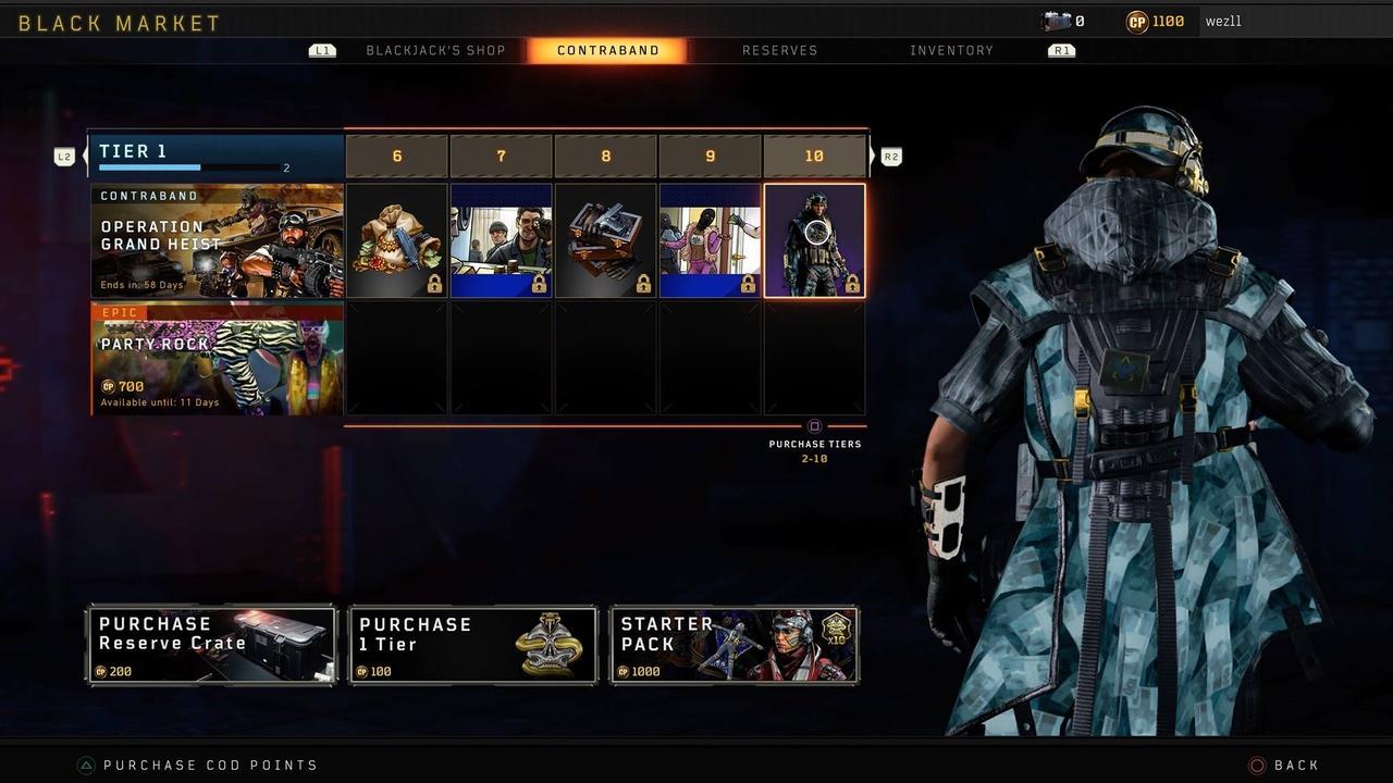 Call of Duty matchmaking kwesties