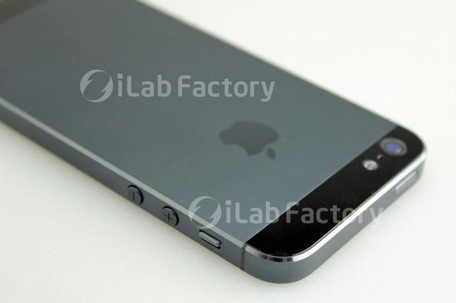 iPhone 5 uit geruchten