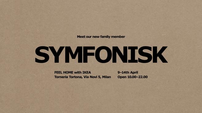 Symfonisk