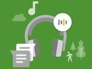 Google hoofdtelefoon