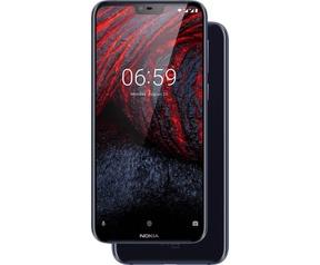 Nokia 6.1 en 5.1 Plus