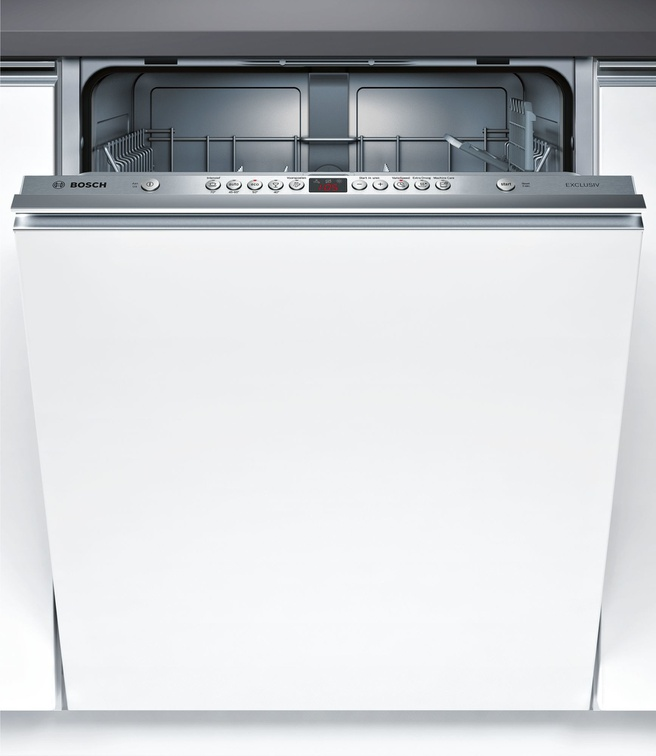 Bosch SMV45AX00N