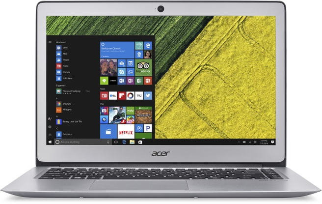 Acer SF314-51-33Y7