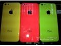 Mogelijke goedkopere iPhone