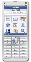 Java Facebook-app