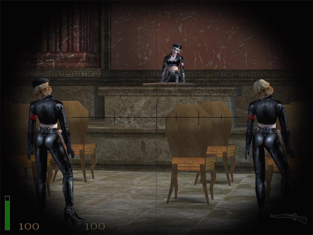 Wolfenstein, een geschiedenis - Preview - Tweakers