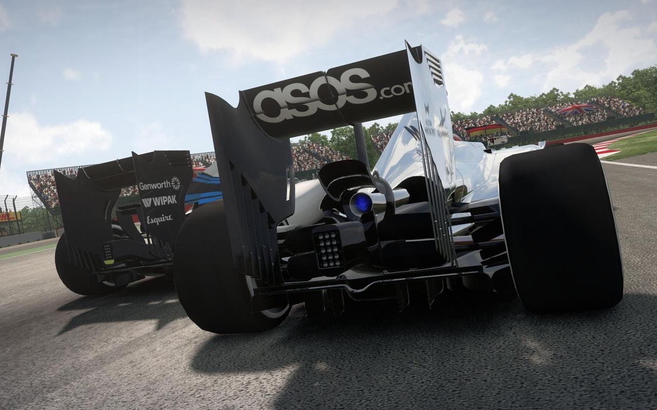 F1 2014 X360_PS3 Presskit Screenshot02