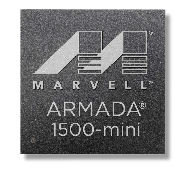 Marvell Armada 1500-mini