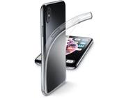 Cellular Line Fine (iPhone XS Max) Transparant